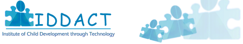 IDDACT - Institute of Child Development Through Technology